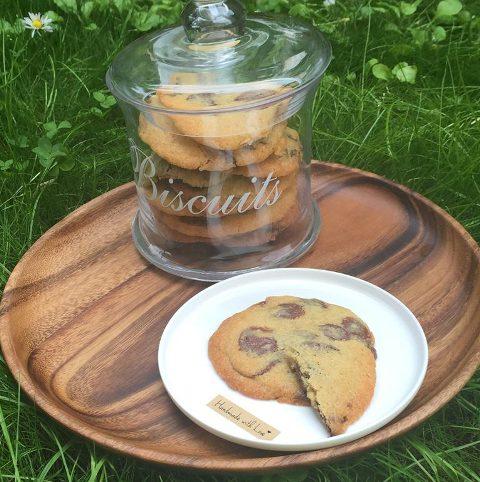 les cookies de martha stewart