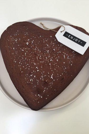 gâteau chocolat trish deseine