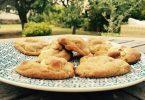 recette de cookies chocolat blanc et noix de macadamia