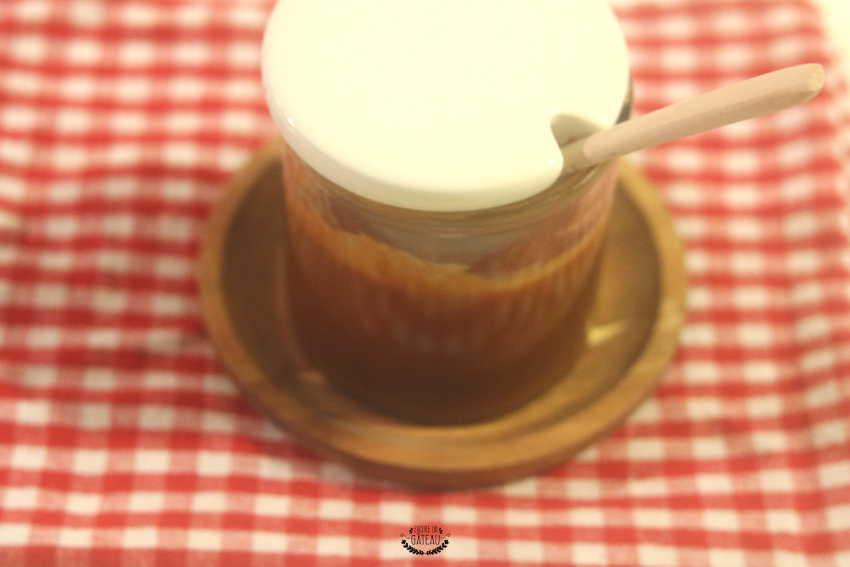 caramel beurre salé