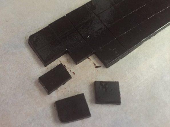 gelée cacao fantastik