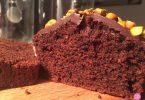 cake chocolat pistache noisette