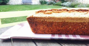 comment faire un carrot cake ?