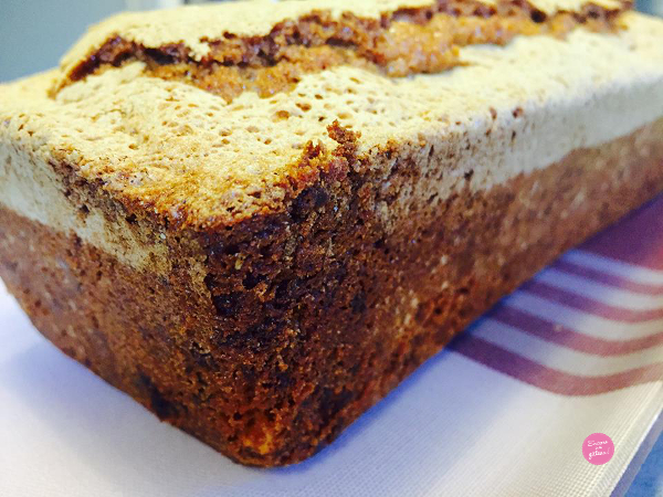 recette facile du carrot cake