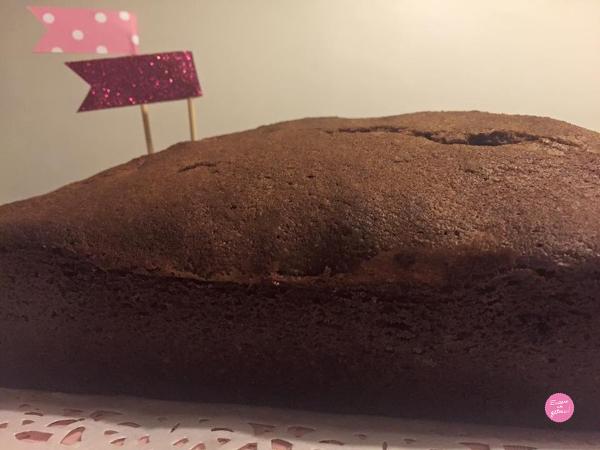 cake gianduja noix de pécan