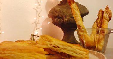 Ma recette de la galette des rois frangipane noisette, et la recette des sacristains en bonus !