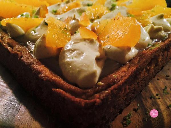 tarte aux agrumes chef adam
