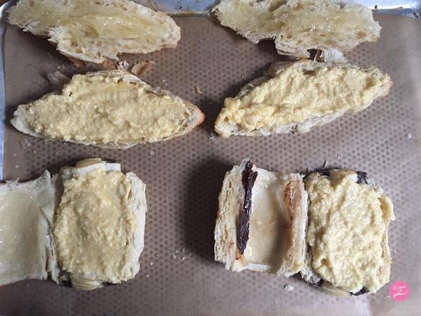 croissants du lendemain michalak