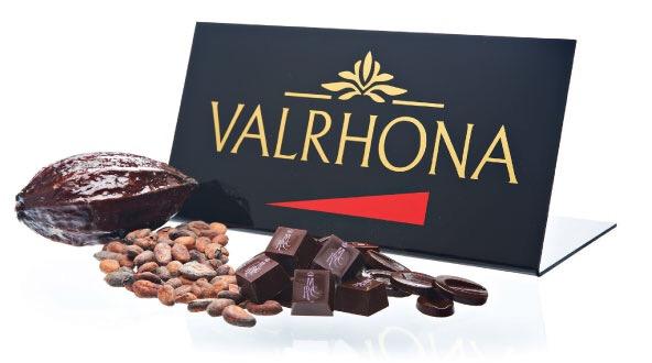 Valrhona sur vente-privée