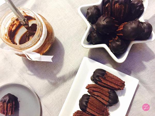 winner chocolat pecan michalak