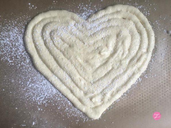 biscuit cuillère tiramisu citron