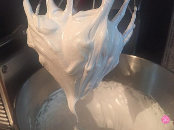 meringue eton mess