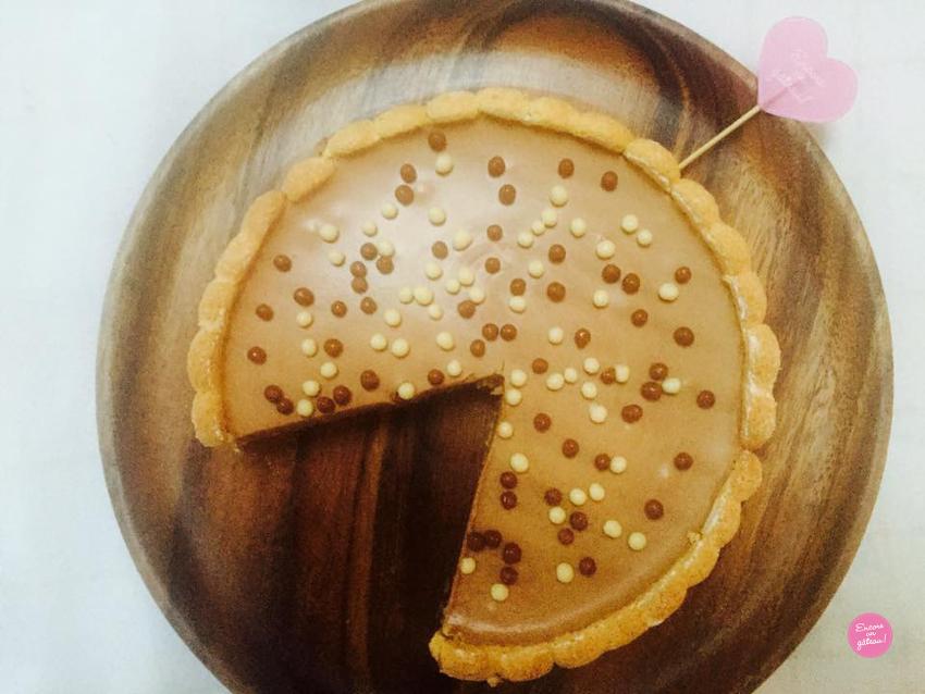 charlotte au chocolat cap pâtissier