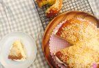 recette Tarte tropezienne