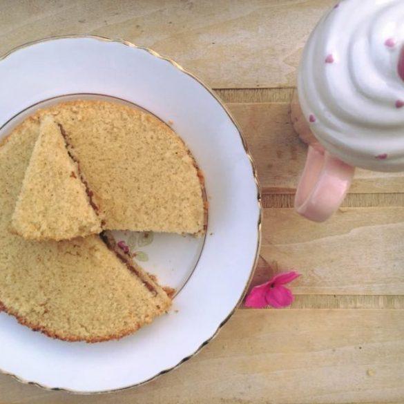 club sandwich financier nutella lignac