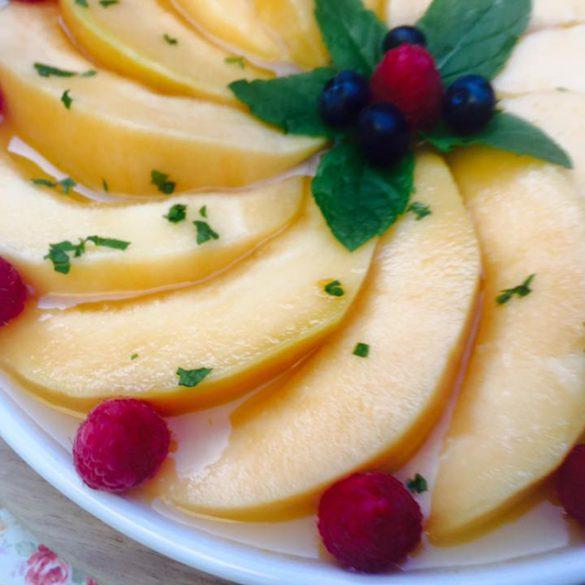 graines de melon conticini