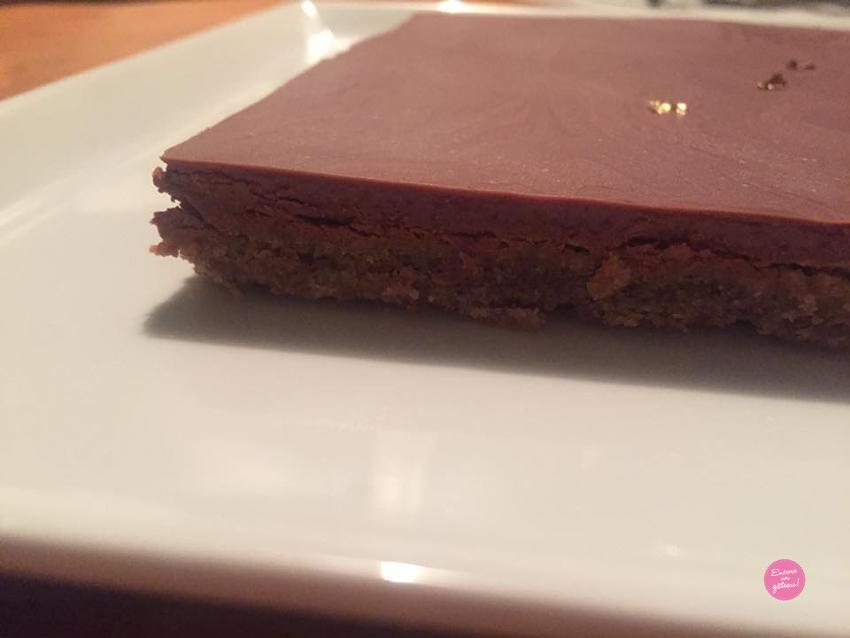 opera cake michalak