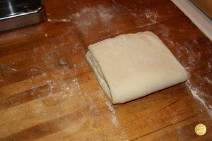 pâte feuilletée maison