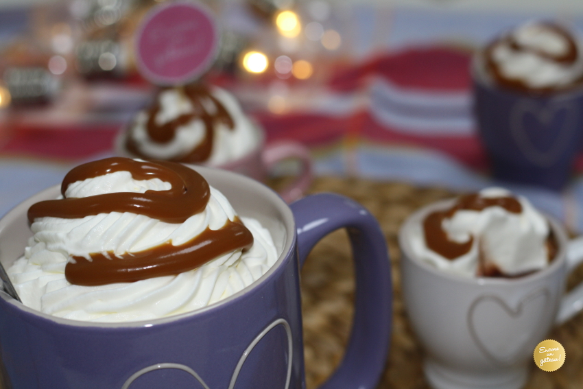 comment faire du chocolat chaud ?