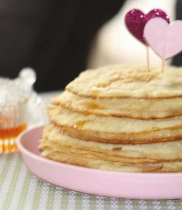 baghrirs crêpes mille trous