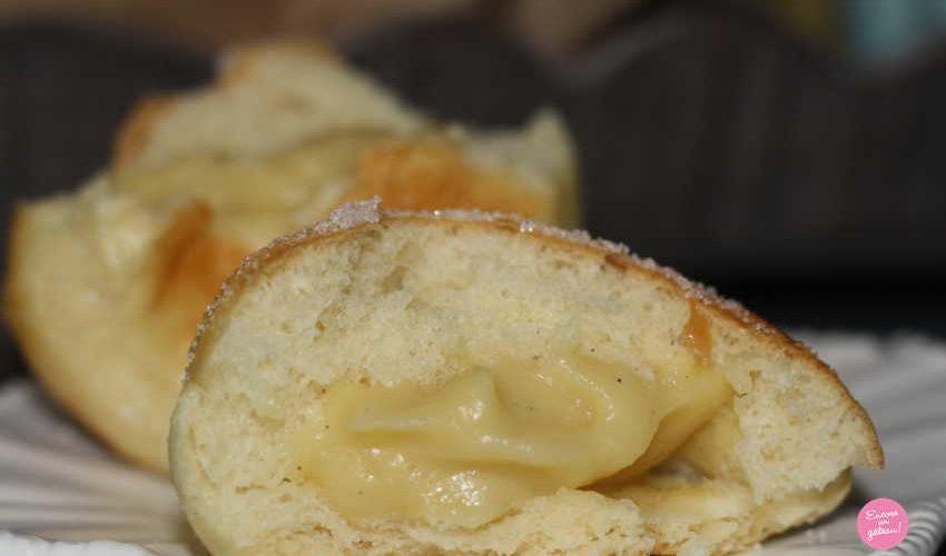 Beignets aux pommes friture