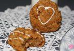 recette de carrot cookies