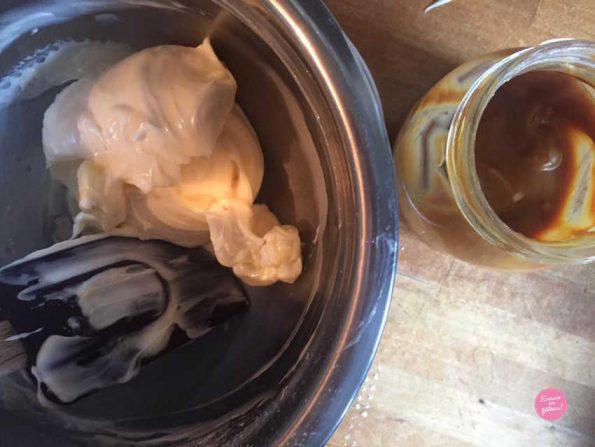 tiramisu caramel beurre salé