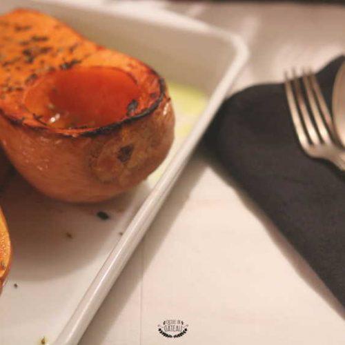 butternut rôtie