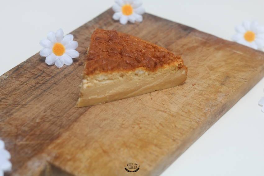 G teau magique caramel beurre sal maison recette facile - Faire du caramel maison ...