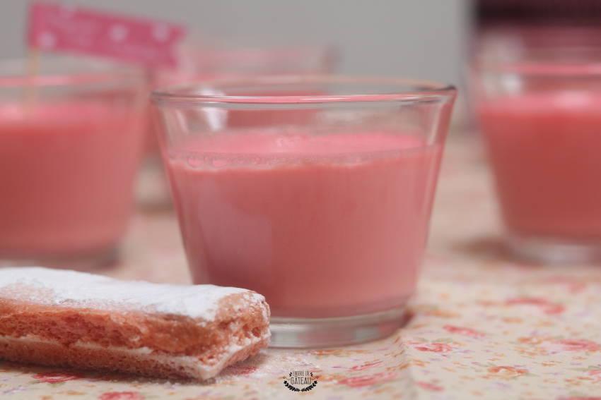savoir faire de la crème à la rose