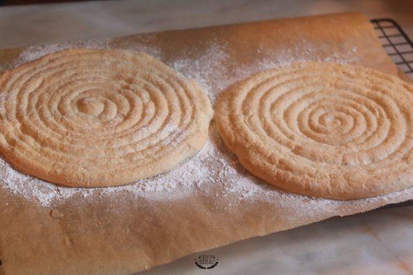 biscuits cuiller tiramisu aux fraises