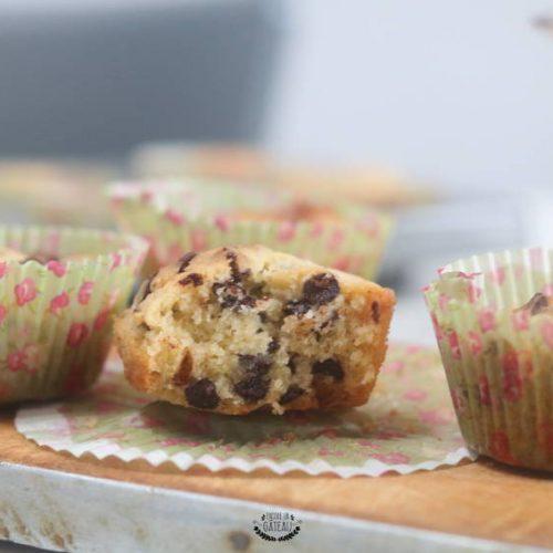 recette des mookies mi muffins mi cookies