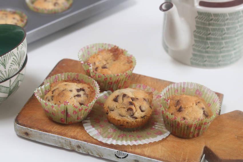 la recette facile des mookies