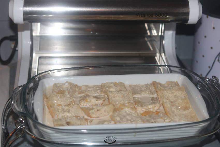 pain perdu omnicuiseur