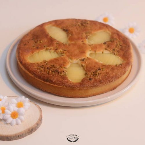 comment faire une tarte bourdaloue ?