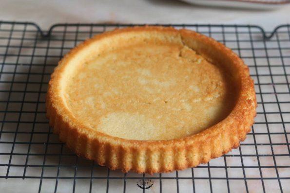 tourtière pour tarte au chocolat de pâques