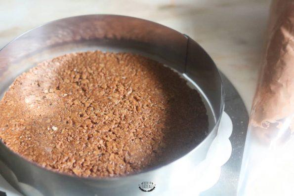 biscuit royal chocolat