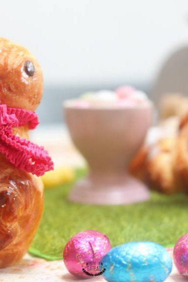 savoir faire des brioches lapins