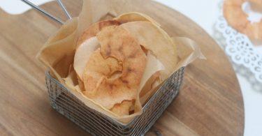 chips de pommes