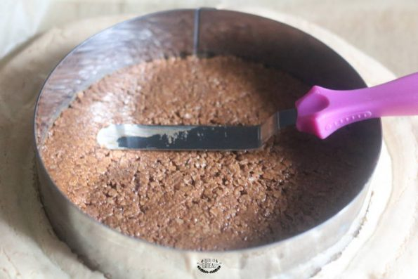 croustillant praliné royal chocolat