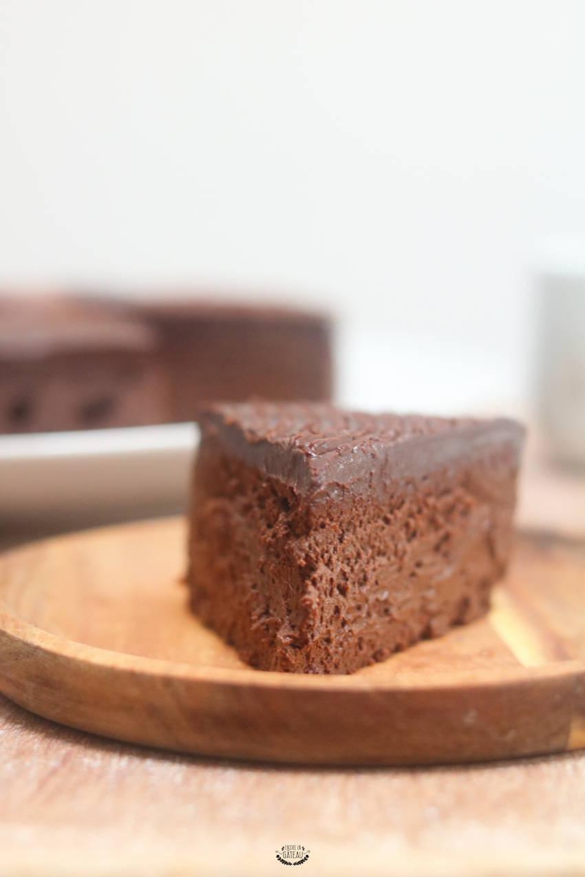 recette facile de fondant chocolat mascarpone