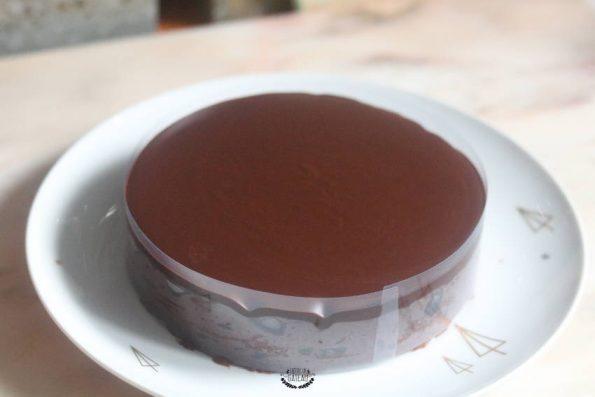 savoir faire un fondant chocolat mascarpone