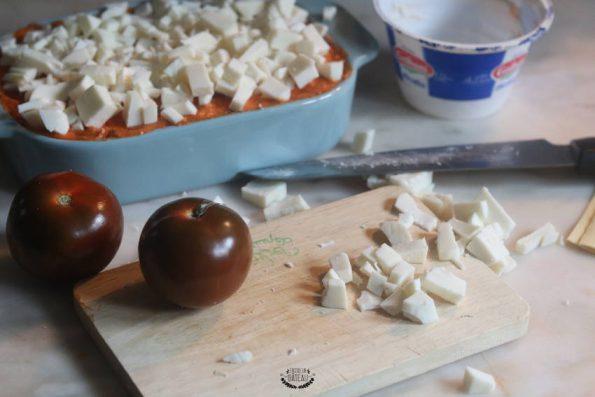 préparer des lasagnes boeuf ricotta
