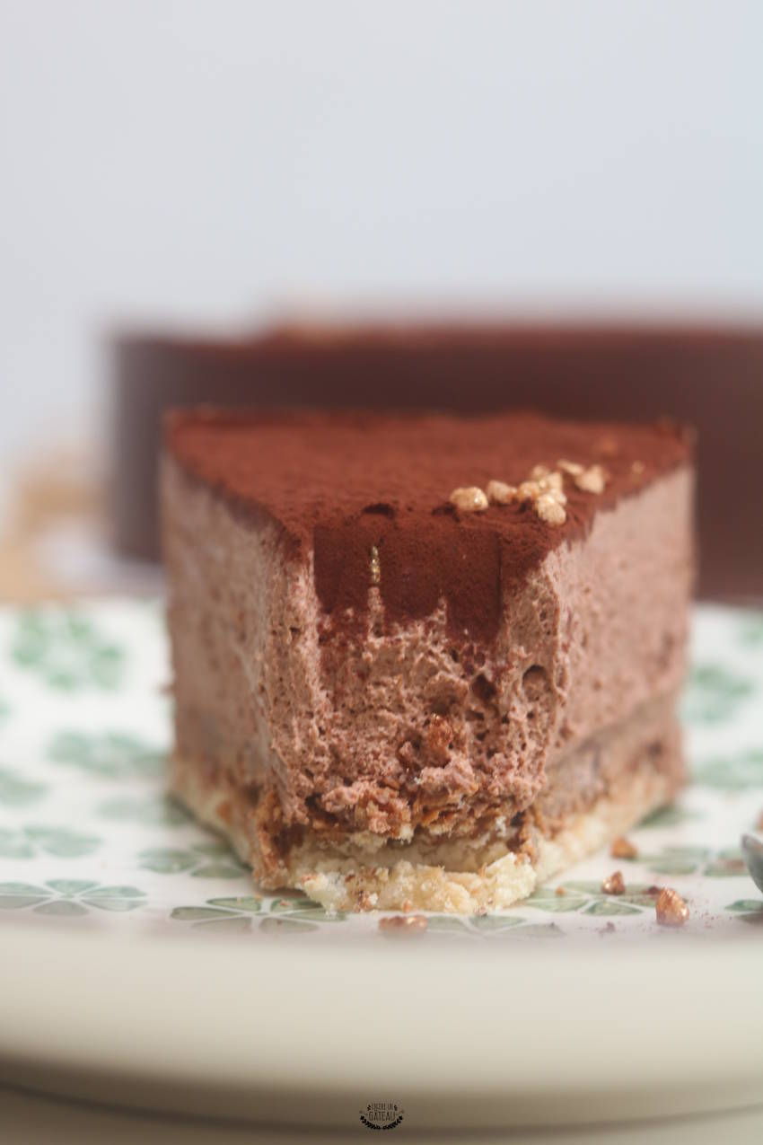 recette facile du royal chocolat