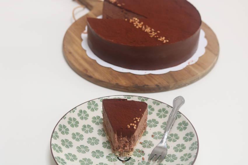 quelle est la recette du royal chocolat ?