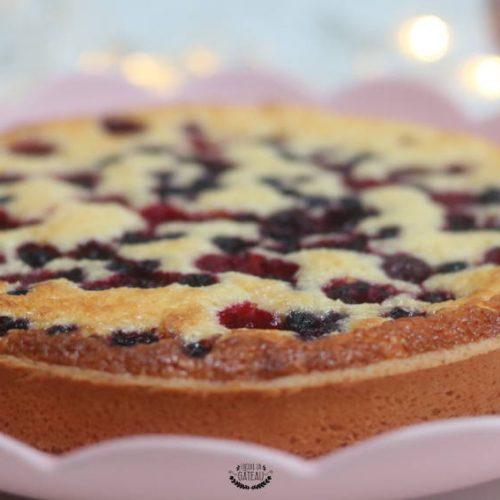 recette rapide de tarte légère