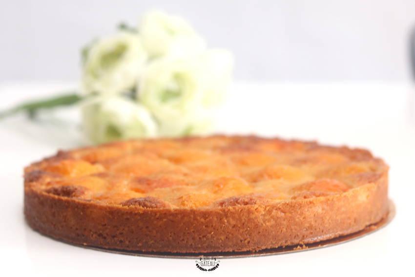 savoir faire la tarte amandine abricots du cap pâtissier