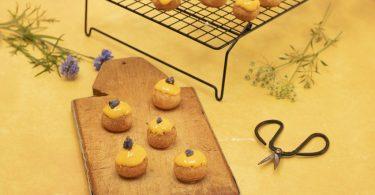 recette facile de choux au citron