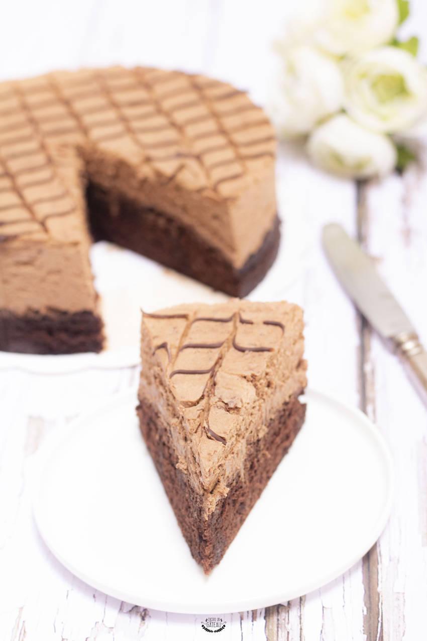 comment faire le gâteau despacito