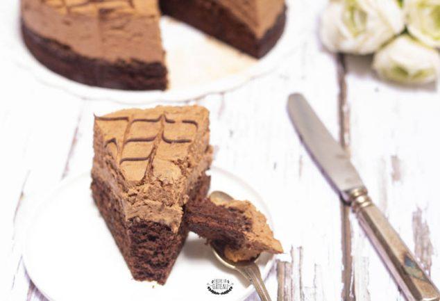 recette facile du gâteau despacito